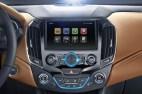 2015 Chevrolet Cruze Sedan Interiors 2