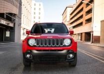 2015 Jeep Renegade SUV 7