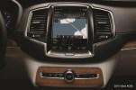 2015 Volvo XC90 SUV Interiors 8