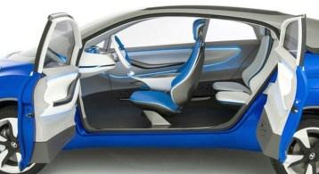 2016 Tata Nexon Crossover Concept 6