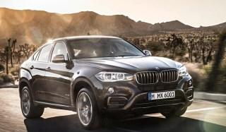 BMW X6 -4