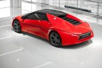 DC Avanti Sportscar 5