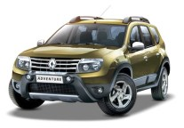 Renault Duster Adventure Edition SUV