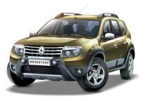 Renault Duster Adventure Edition SUV