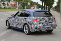 2015 BMW 1-Series facelift 5
