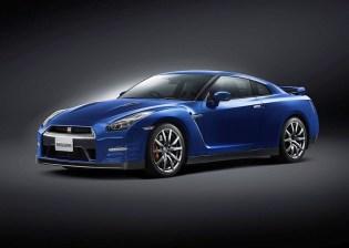 2015 Nissan GT-R Sportscar 9