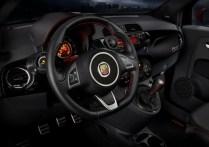 Fiat Abarth 500 21