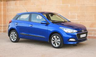 2014 Hyundai i20 Elite 14