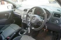 2014 Volkswagen Cross Polo Facelift 2