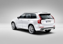 2015 Volvo XC90 Luxury SUV 4