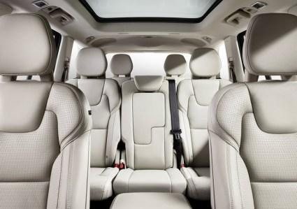 2015 Volvo XC90 Luxury SUV 9