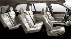 2015 Volvo XC90 SUV 3
