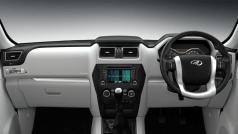 2014 Mahindra Scorpio SUV Facelift 23