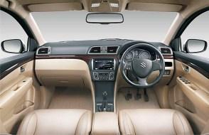 2014 Maruti Suzuki Ciaz Sedan 3