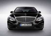 2014 Mercedes Benz E-Class Luxury Saloon 4
