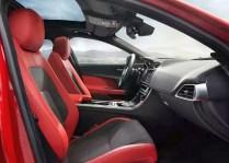 2015 Jaguar XE Luxury Sedan 20