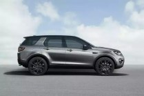 2015 Range Rover Discovery Sport SUV 2