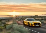 2016 Mercedes Benz AMG GT Sportscar 27