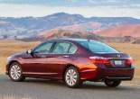 9th Generation Honda Accord Luxury Sedan 10
