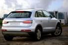 Audi Q3 Diesel Dynamic Edition Crossover 3