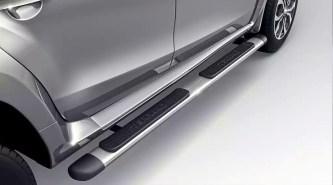 2014 Nissan Terrano Anniversary Edition SUV 2