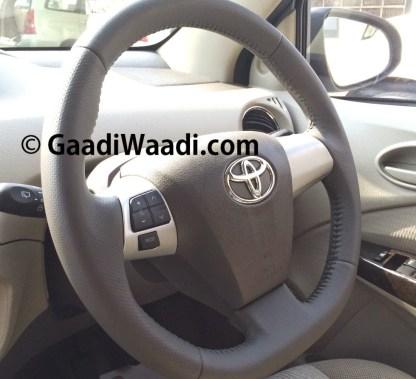 2014 Toyota Etios Liva Hatchback Facelift 6