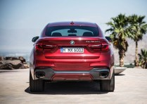 2015 BMW X6 Luxury Crossover 4