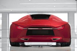 2015 DC Avanti Sportscar 4