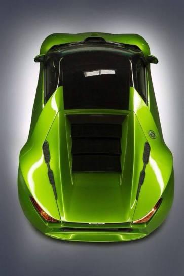 2015 DC Avanti Sportscar 7