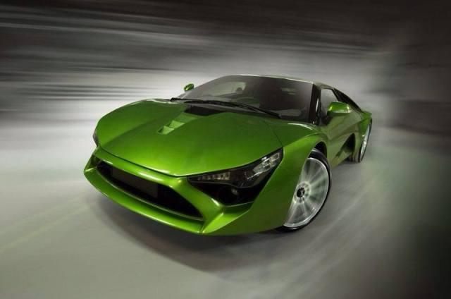 2015 DC Avanti Sportscar 9
