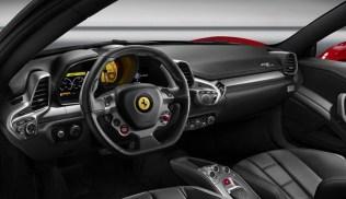 Ferrari 458 5