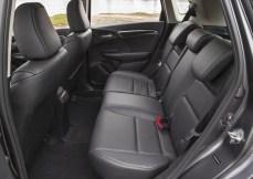 2015 Honda Jazz Hatchback 8