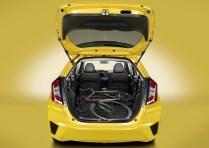 2015 Honda Jazz Hatchback 9