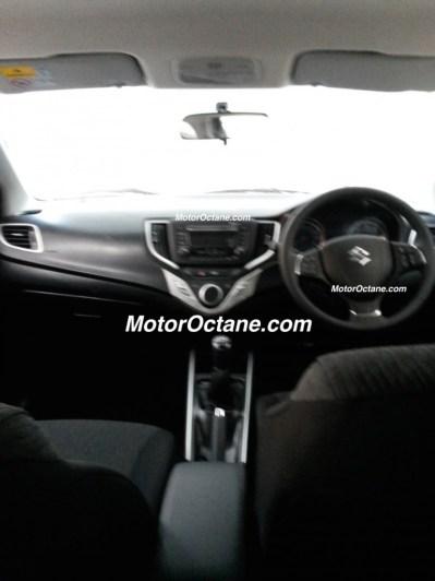 2015 Maruti Suzuki YRA B+ Segment Hatchback 1