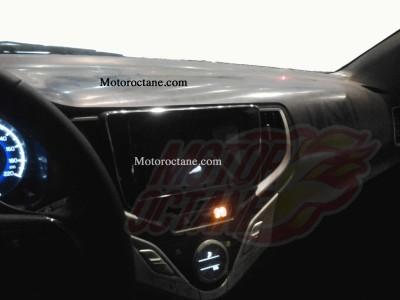 2015 Maruti Suzuki YRA B+ Segment Hatchback 5