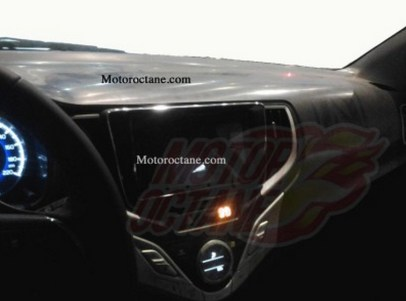 2015 Maruti Suzuki YRA Premium Hatchback Spyshot 7
