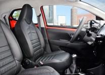 2015 Toyota Aygo Hatchback 3