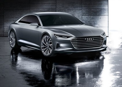 Audi Prologue Concept 1