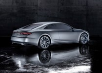 Audi Prologue Concept 4