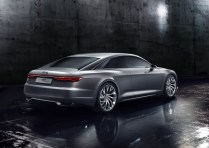 Audi Prologue Concept 5