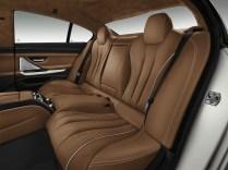 2015 BMW 6-Series Gran Coupe LCI 5