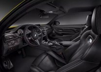 2015 BMW M4 Coupe 7