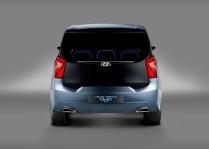 Hyundai Hexa Space MPV Concept 5