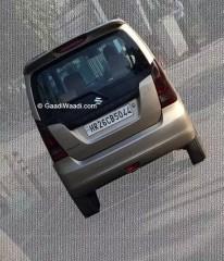 Maruti Suzuki WagonR Xrest Edition Hatchback 2