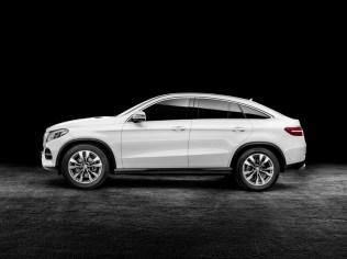 Mercedes GLE 8