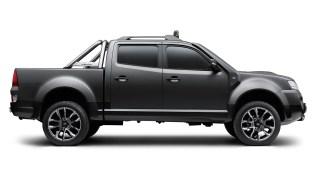 Tata Xenon Tuff Truck Concept 2