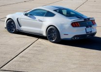 2015 Ford Mustang Shelby GT350 14