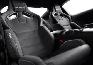 2015 Ford Mustang Shelby GT350 5