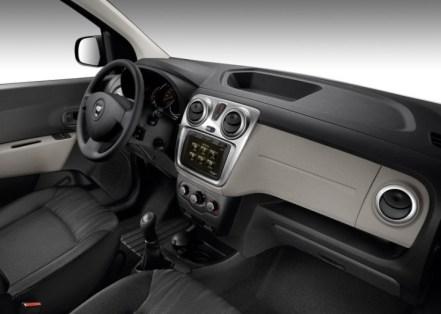 Renault Lodgy MPV 2