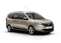 Renault Lodgy MPV 4